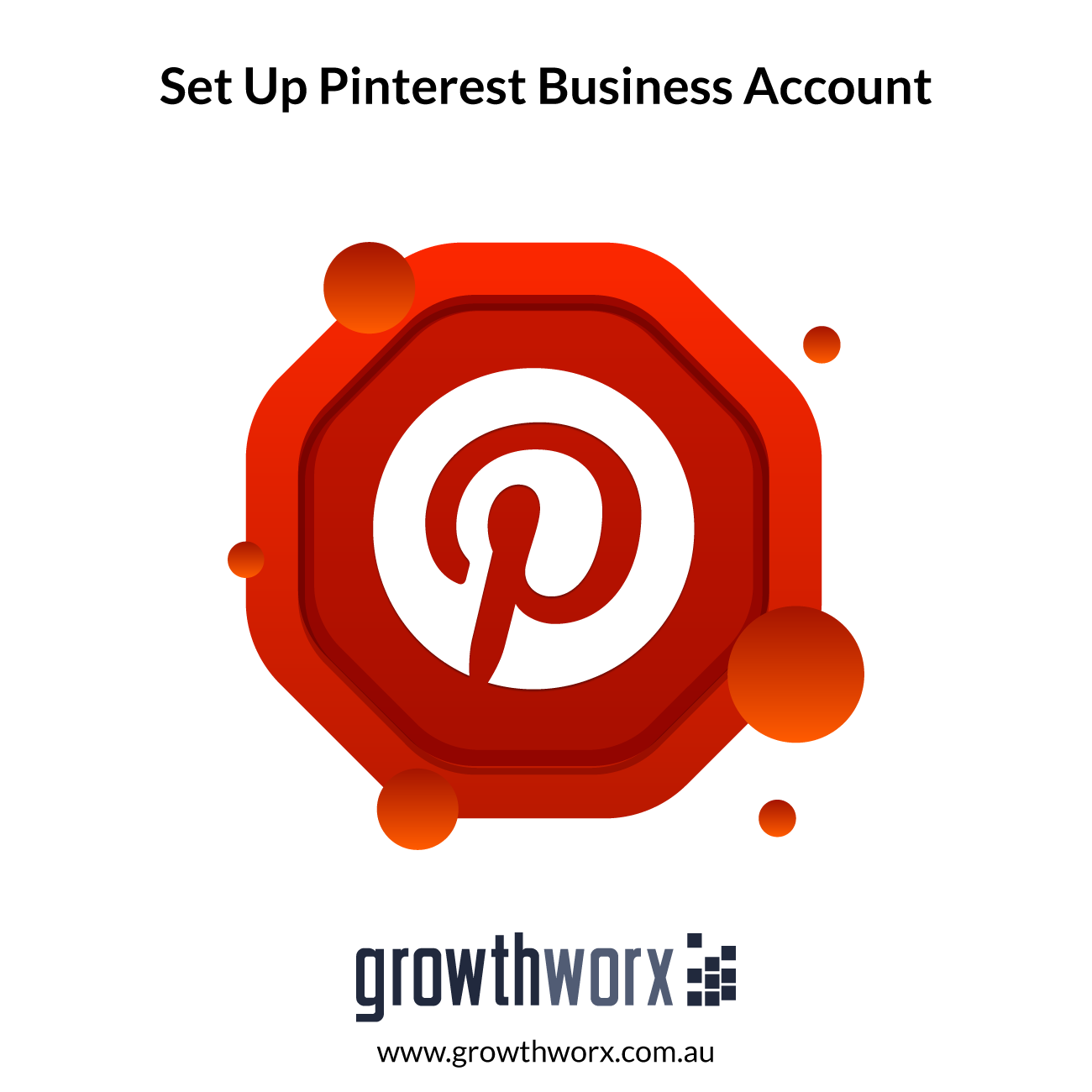 I will set up your pinterest business account and create pin boards 1