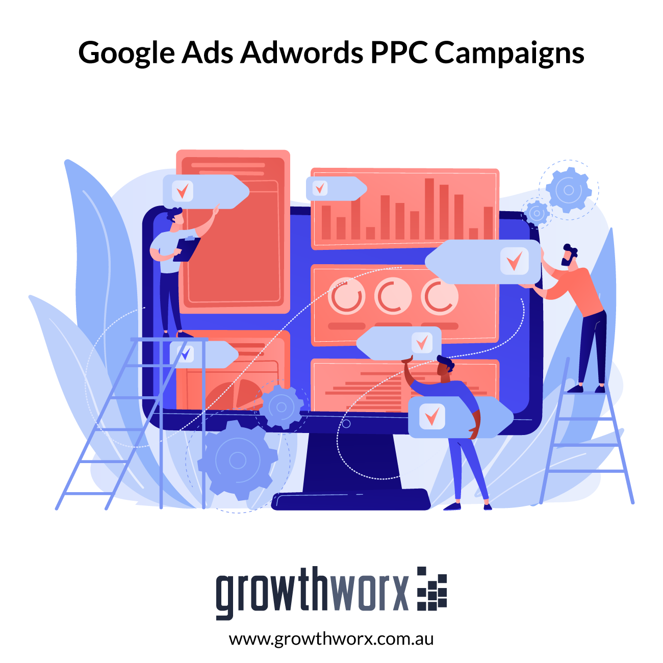 I will setup and manage google adwords PPC campaign 1