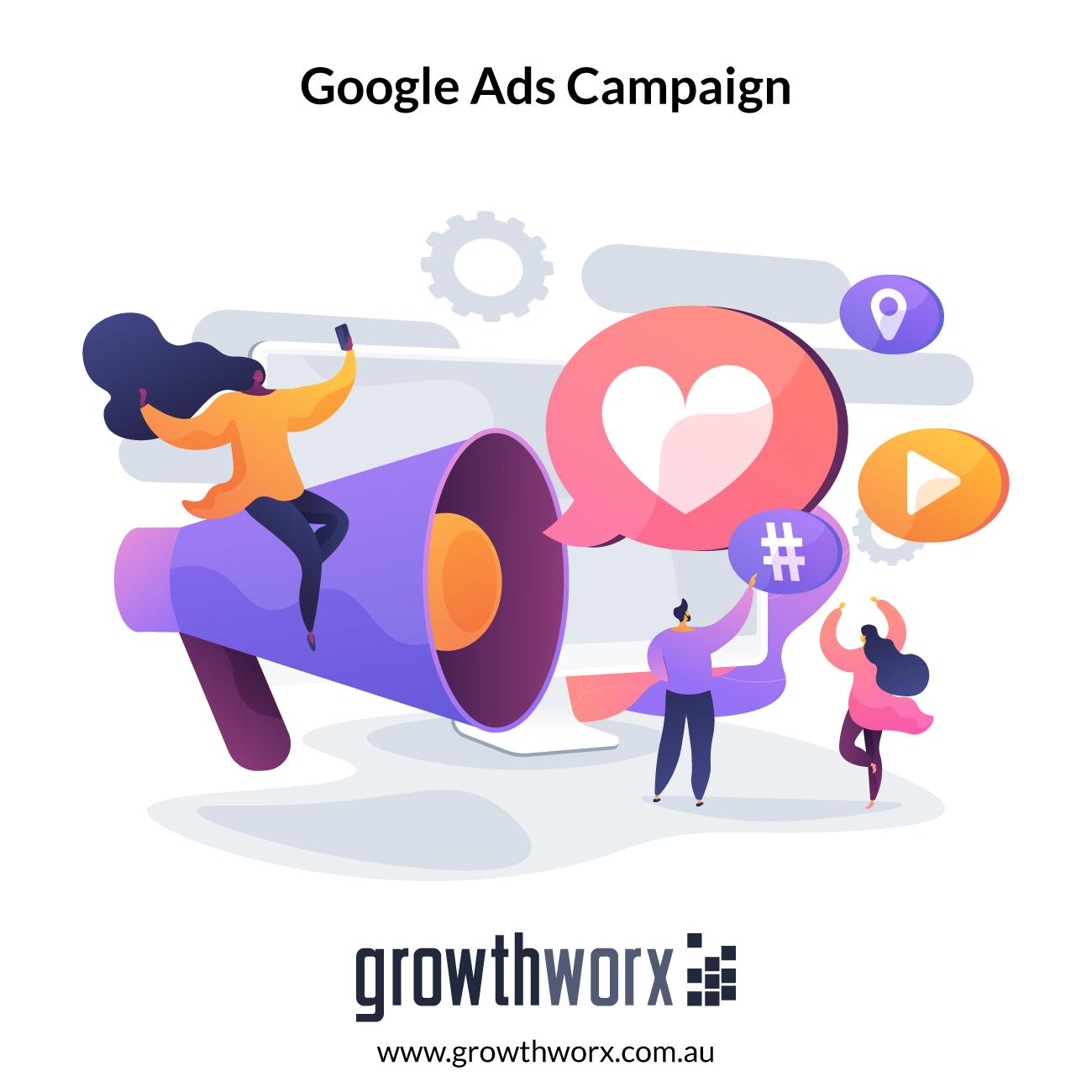 I will setup google ads campaign or setup adwords campaigns PPC 1