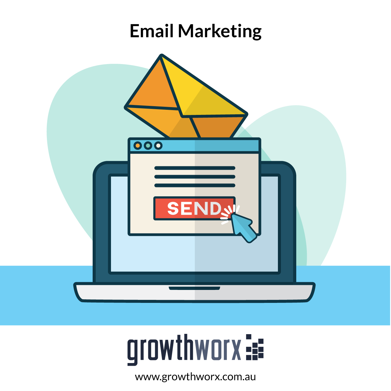 I will write a profitable email marketing series 1