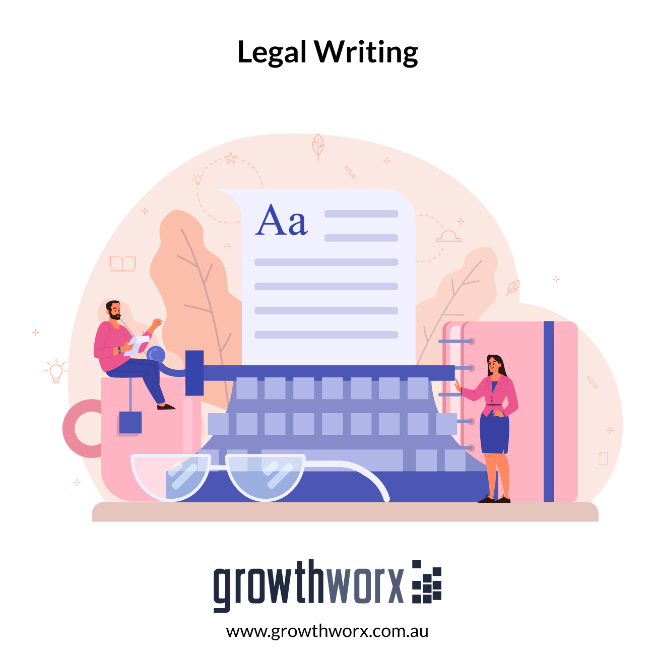 I will write all legal documents, contracts and agreements 1