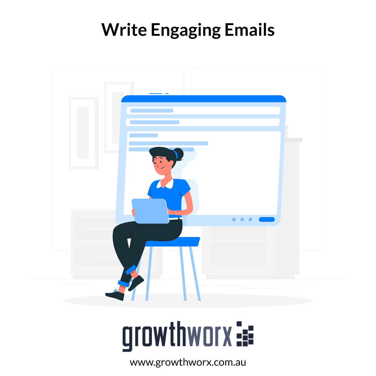 I will write engaging emails for your email marketing campaigns 1