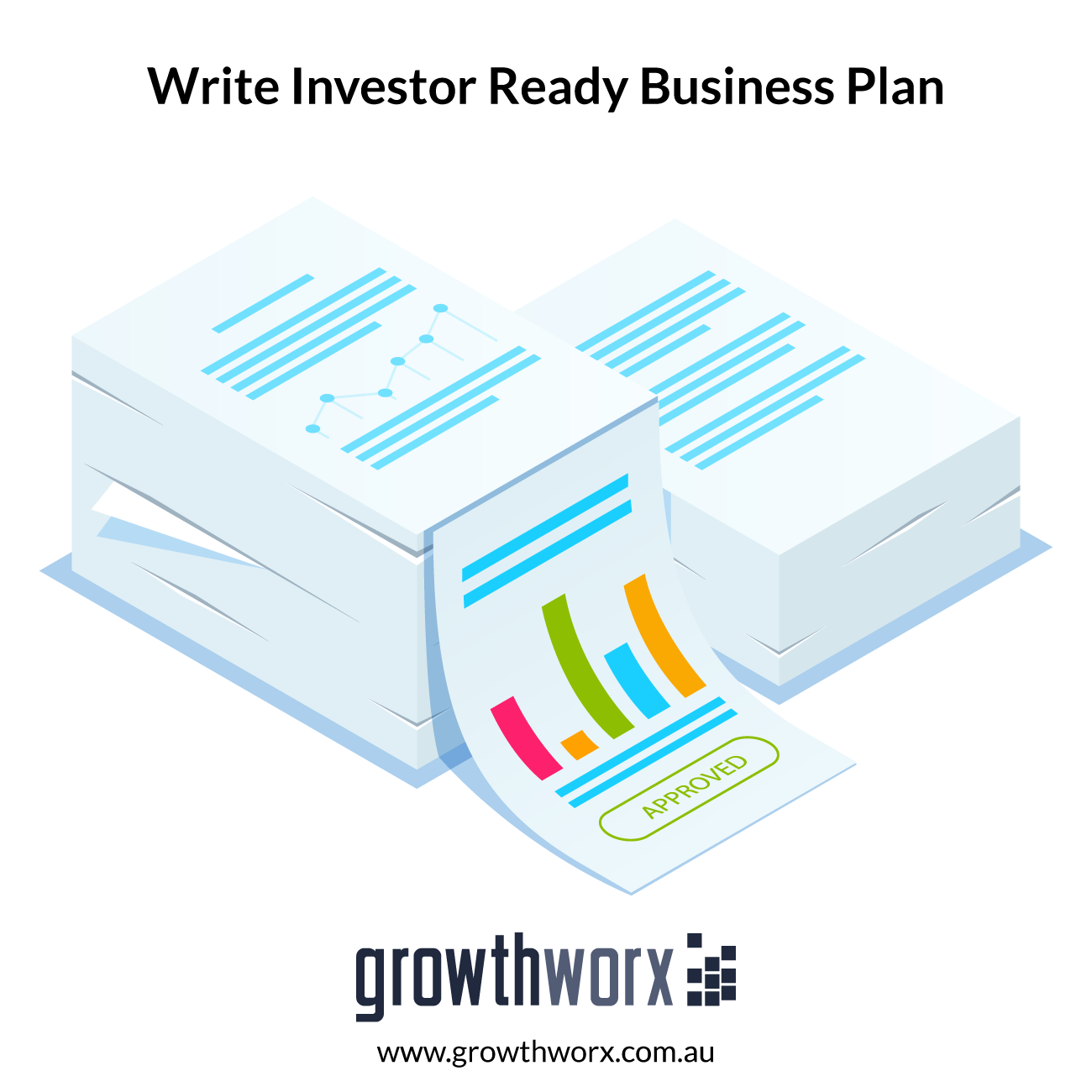 I will write investor ready business plan and market research for startups 1
