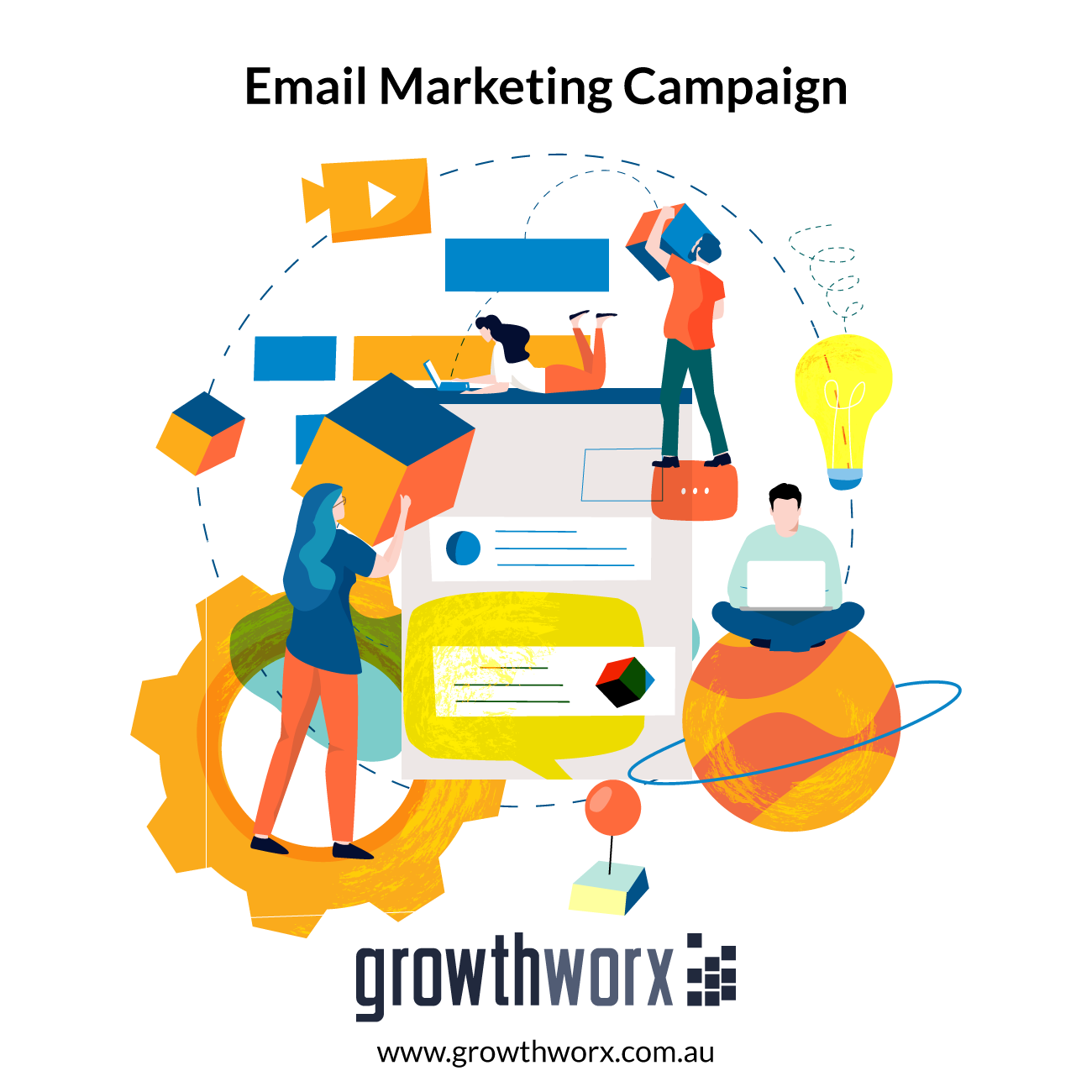 I will write killer emails for your email marketing campaign 1