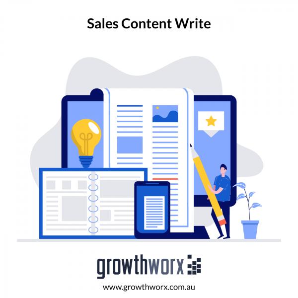 I will write persuasive marketing sales content 1