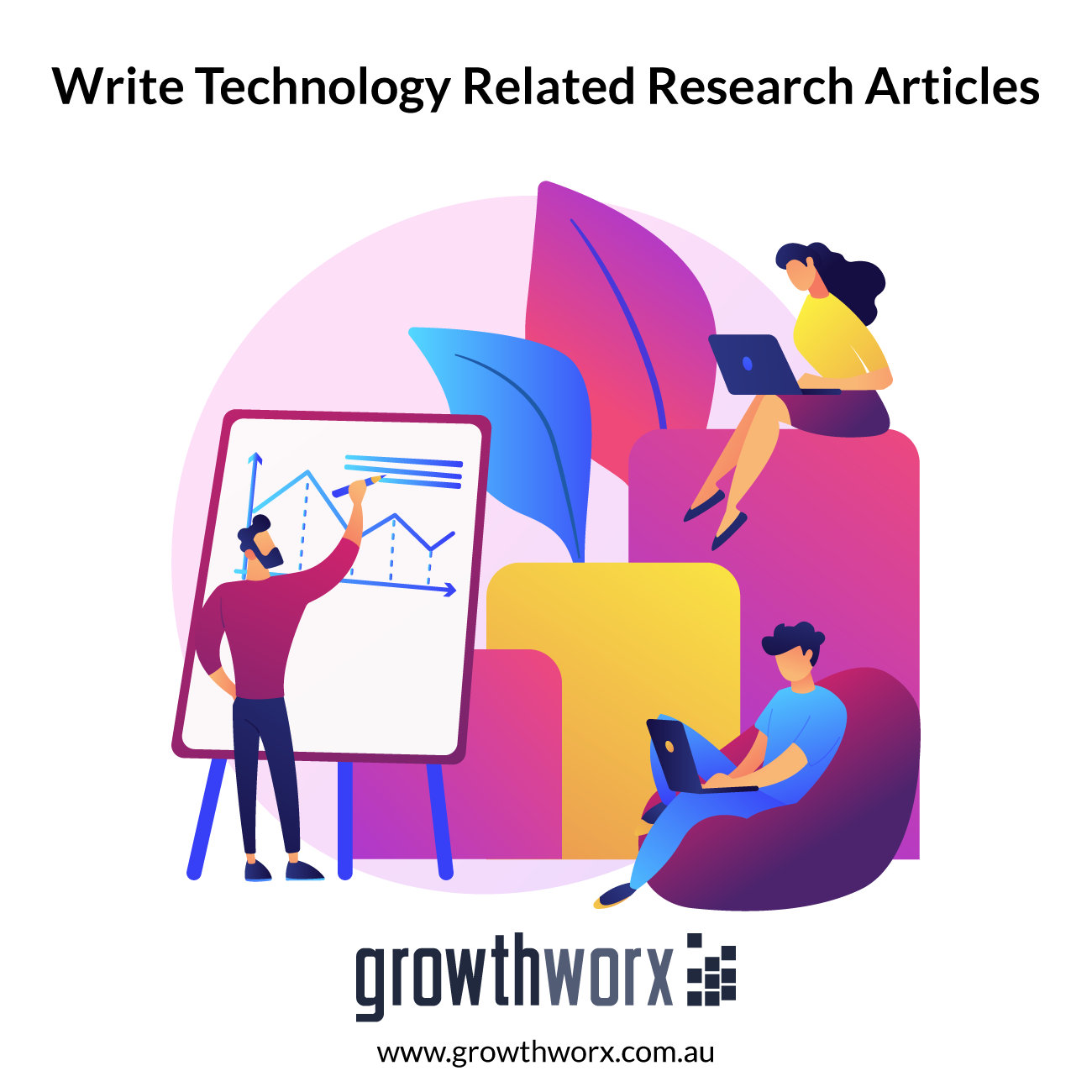 I will write technology related research articles technical reports 1