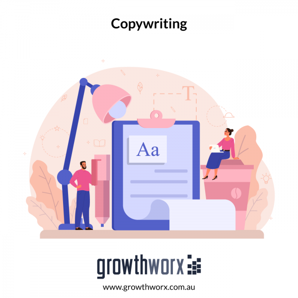 I will write you sales copy, using copywriting techniques 1