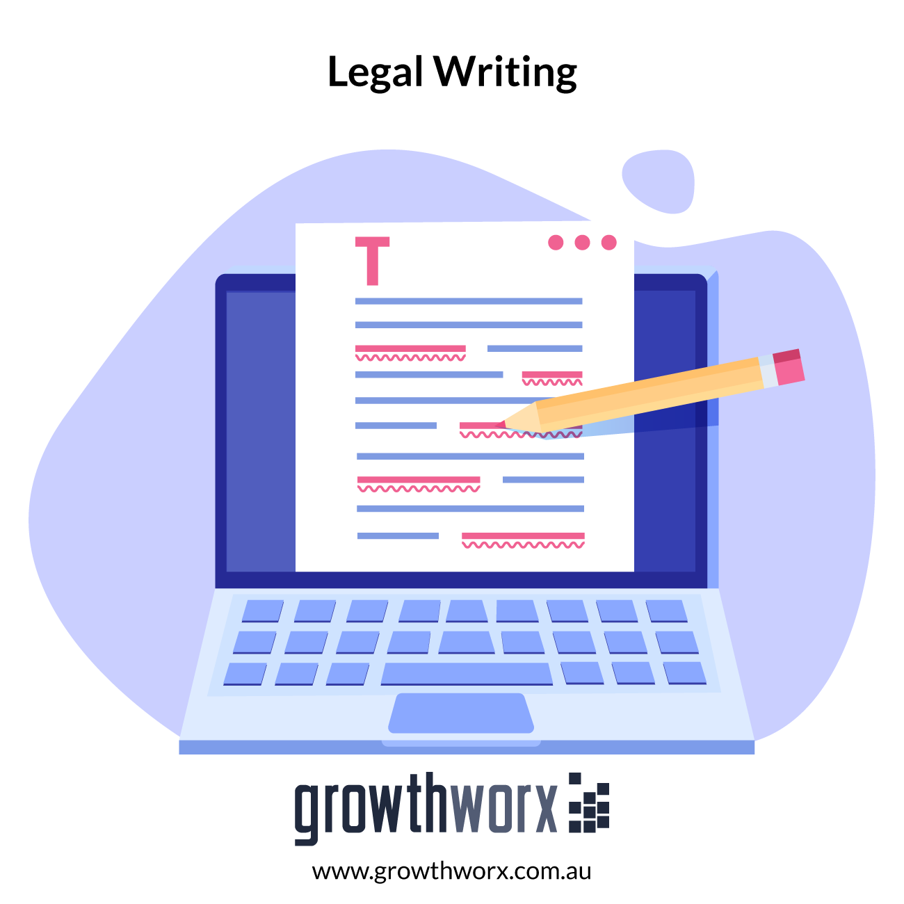 I will write your contract, agreement and other legal documents 1