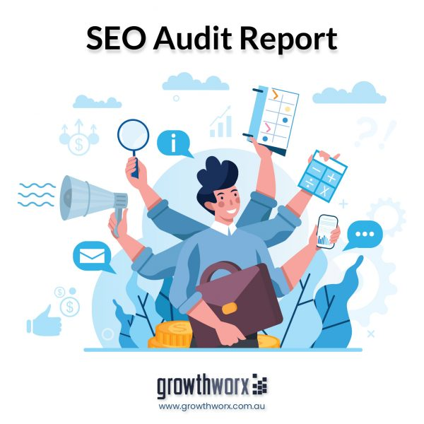 We will create an SEO audit report and action plan for your business and implement the plan 100% successfully 1