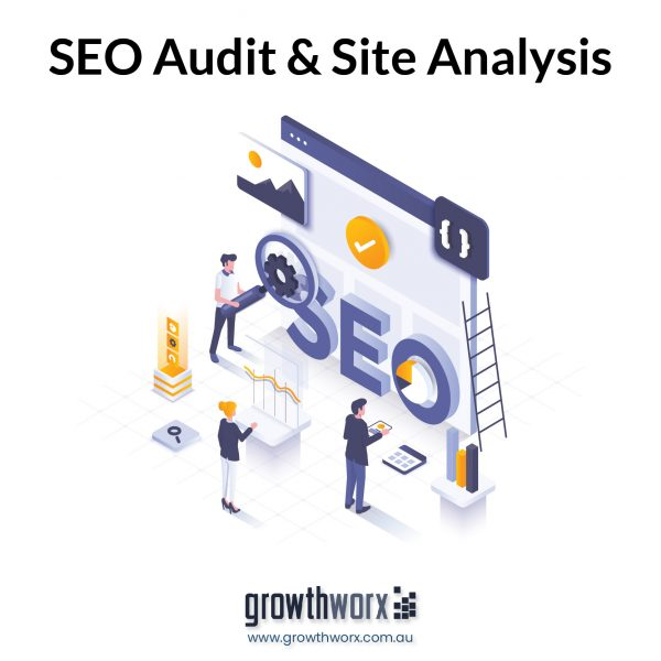 Site analysis for the best SEO - expert SEO report, competitor website audit, website analysis and 1 video review 1