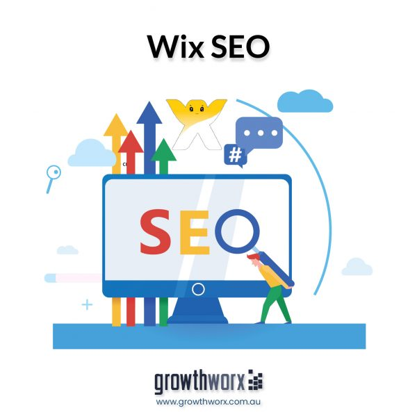 We will fix your 16 wix SEO for better ranking and advise you in plain english 1