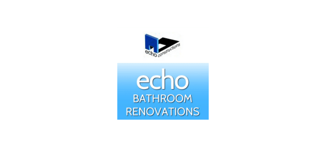 echo bathroom renovations