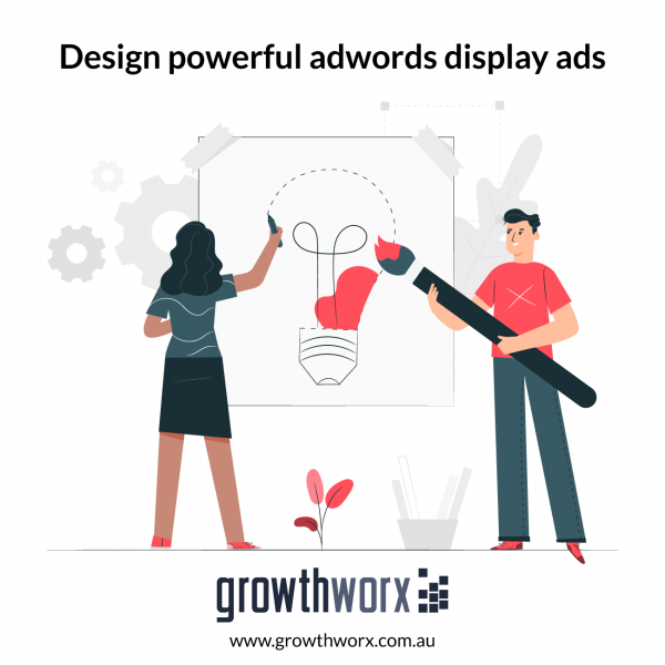 Design powerful adwords display ads 1