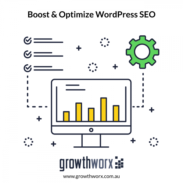 I will completely boost and optimize wordpress SEO 1