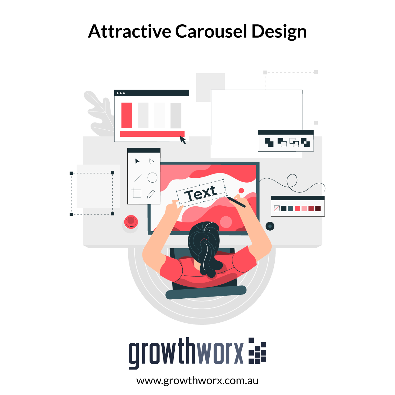 I will design attractive carousel for facebook ads campaign 1