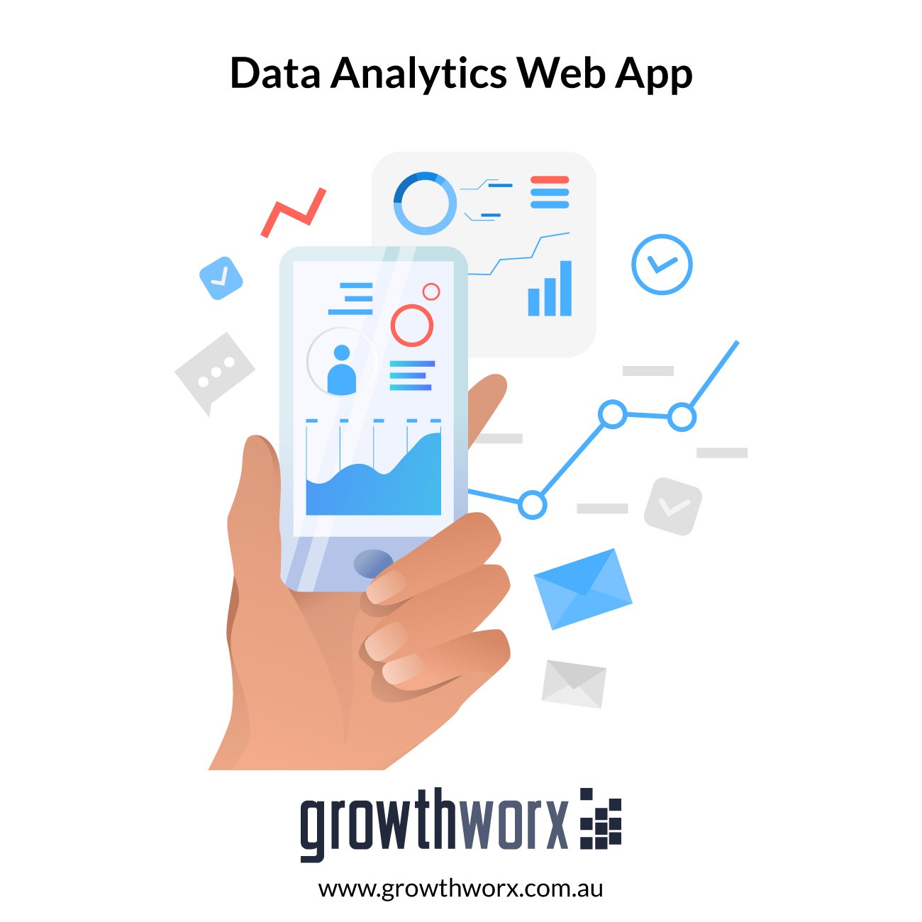 I will design real time ml data analytics web app in python flask 1
