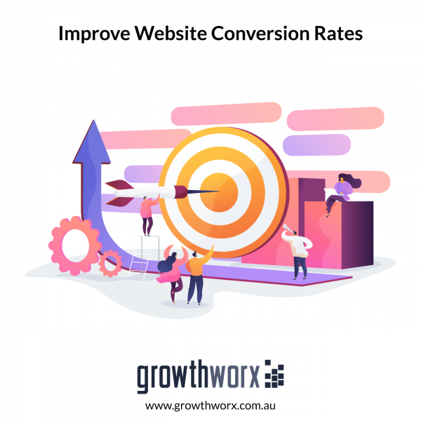 I will dramatically improve your website conversion rates 1