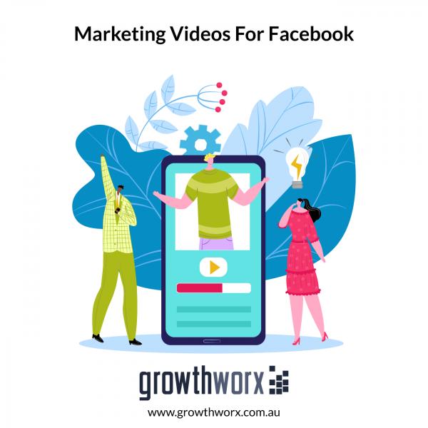 I will make short social video ads, marketing videos for facebook 1
