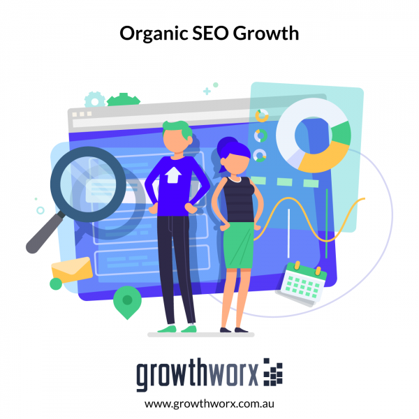 I will offer white hat tactics, organic SEO growth 1