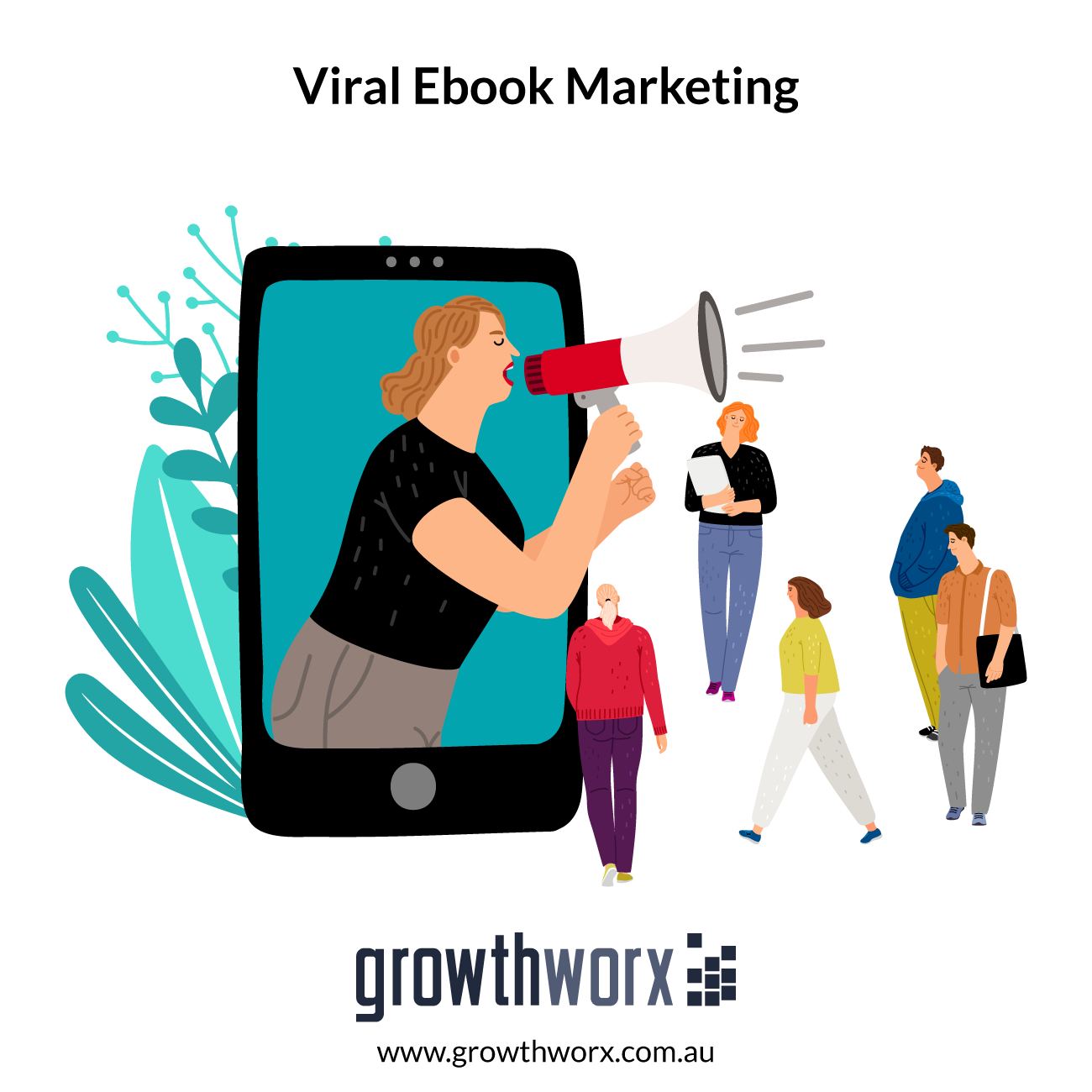 I will promote and viral your book ebook marketing on social media 1