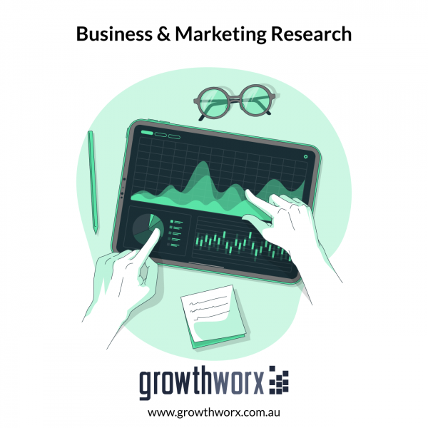 We will assist in business and marketing research and summaries 1