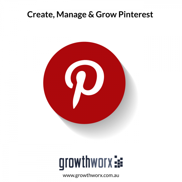 We will create, manage and grow your Pinterest business profile 1