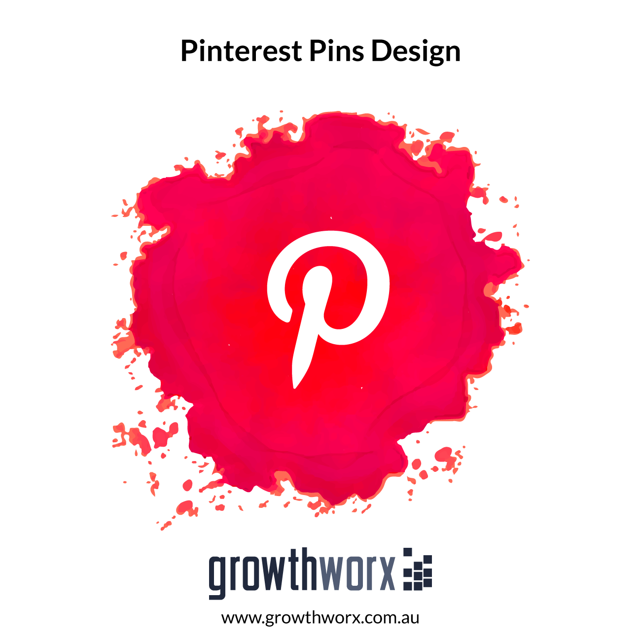 We will design pinterest pins for your blog posts 1