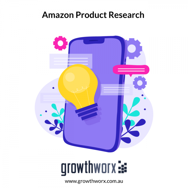 We will do amazon product research for fba private label bonus 1