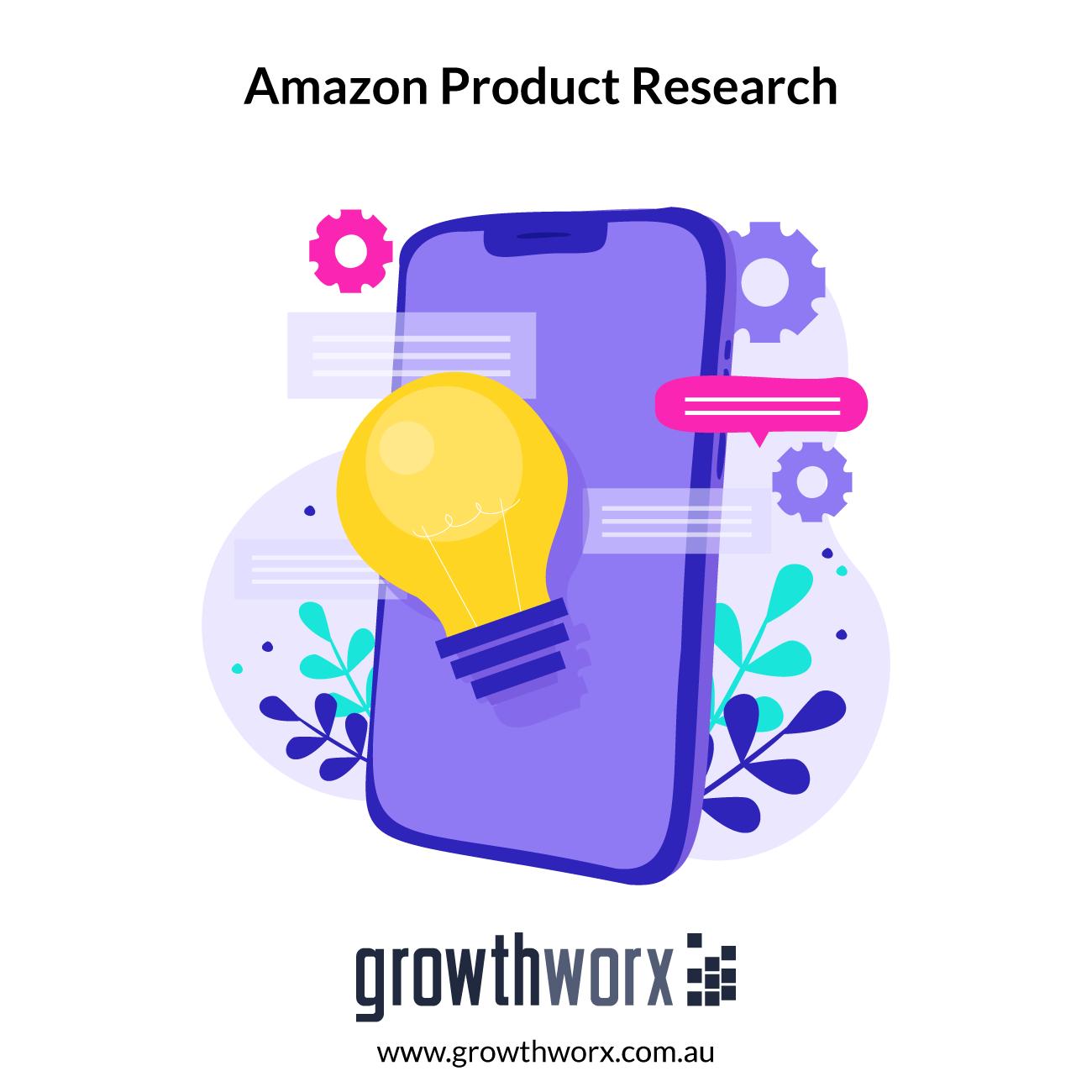 We will do amazon product research for fba private label bonus 1