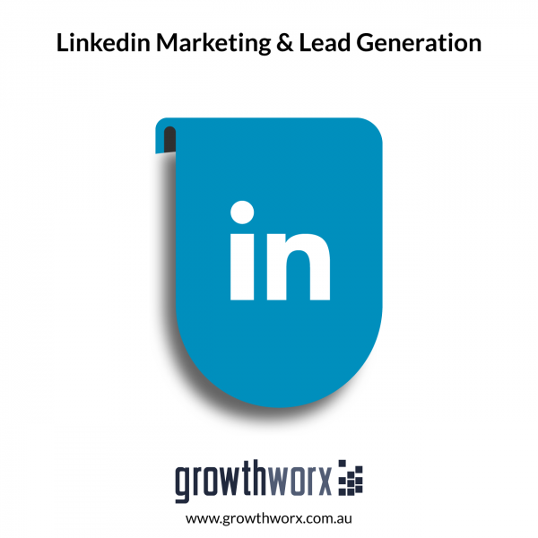 We will do linkedin marketing and lead generation 1