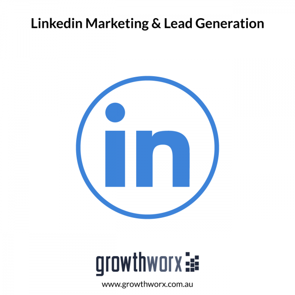 We will do linkedin marketing and leads generation for your business 1