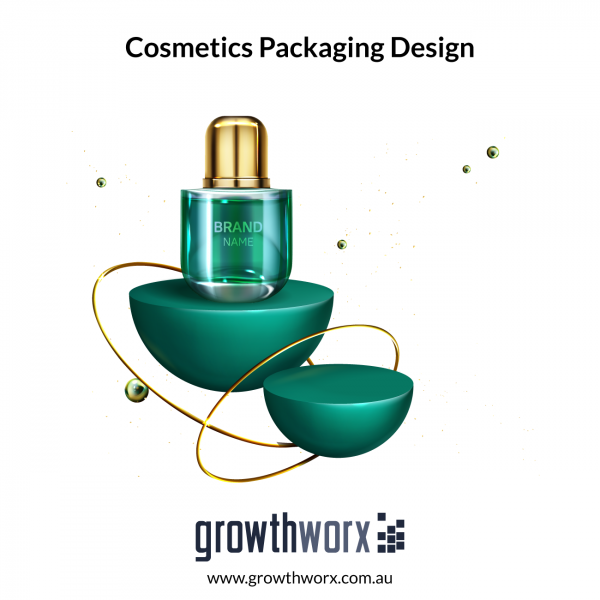 We will give you amazing beauty and cosmetic packaging and label design 1