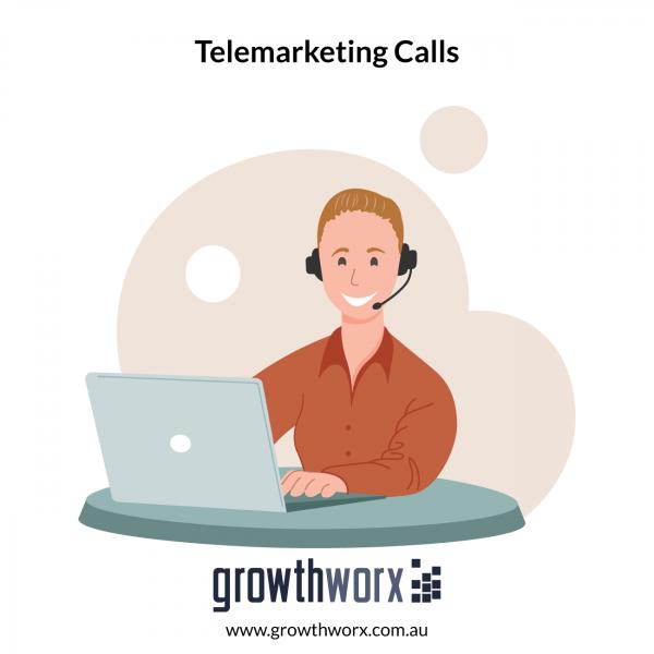 Make 1000 Telemarketing Calls 1