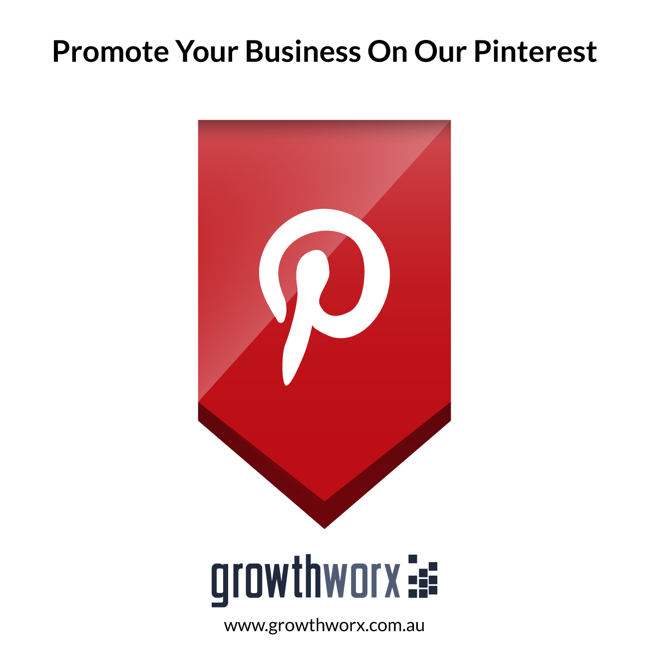 We will promote your product, business, or website on our pinterest 1