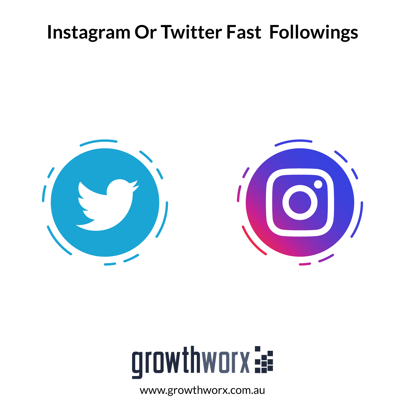 We will unfollow your instagram or twitter followings fast 1