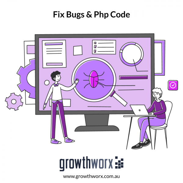 Fix bugs and php code on your Prestashop site 1