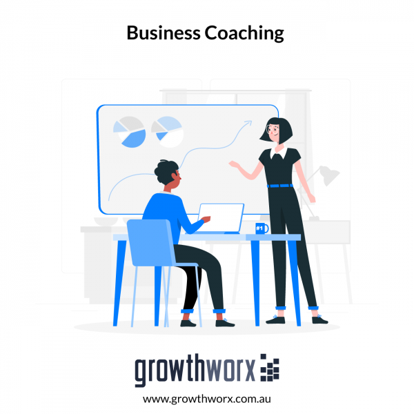 15 minutes of business coaching to work on your challenge 1