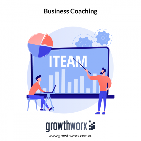 45 minutes of business coaching on personal development skills and business development and strategy 1