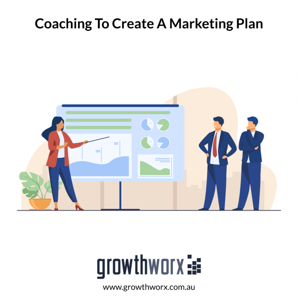 90 minutes coaching on a Skype call to create a marketing plan for your business 1