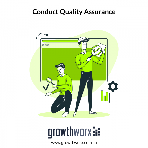 Conduct quality assurance on your software for 3 hours: includes sanity testing, bug report, test cases and videos. 1