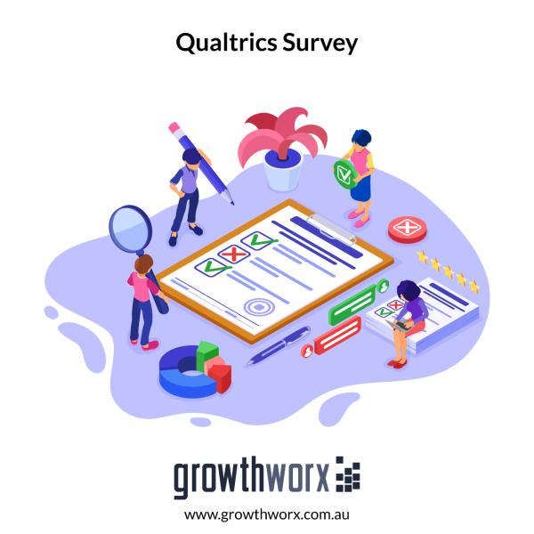 Create A Custom Survey in Qualtrics 1