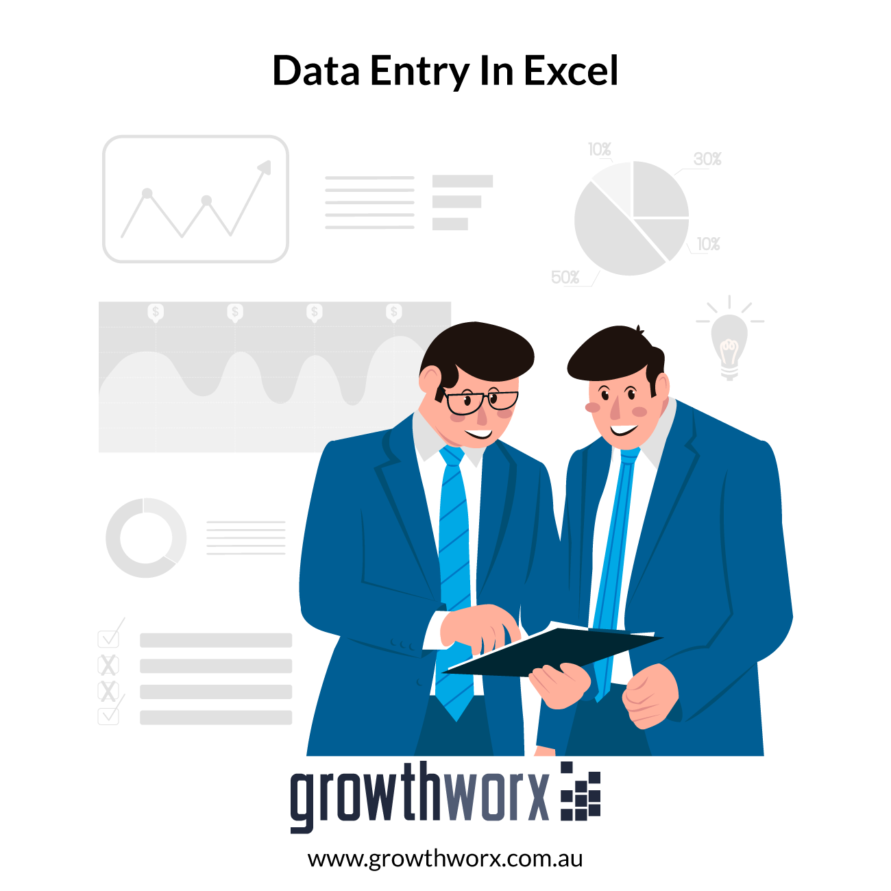 Do 7 Hours Of Data Entry In Excel 1