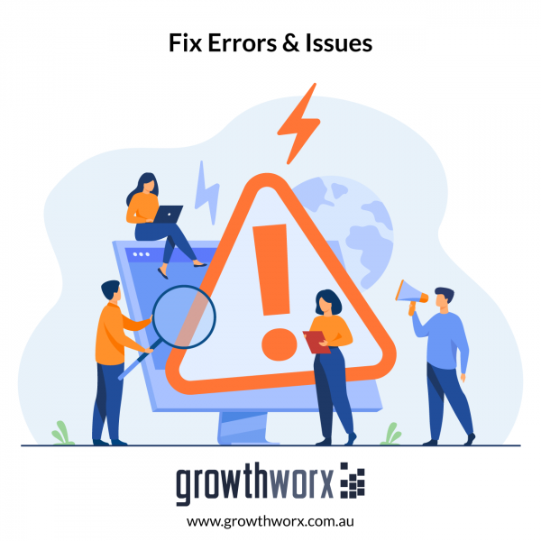 Fix errors and issues in your Pretashop website 1