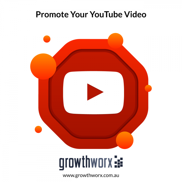 Promote your YouTube video and drive 5k audience traffic to increase your engagement and account growth 1