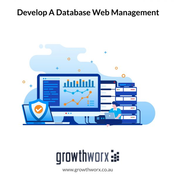 Develop a Database Web Management Application with PHPH, CodeIgniter, MySQL, Bootstrap, jQuery, Ajax 1