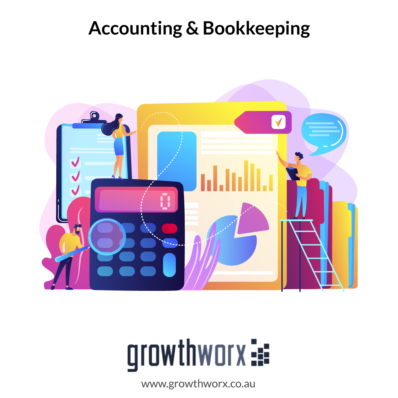 Business Financial Consulting I will do accounting, finance, bookkeeping, and excel work 1