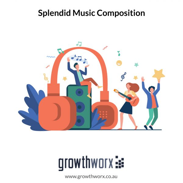 I will create a splendid music composition for your film 1