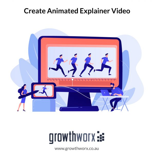 I will create animated explainer video or sale video 1