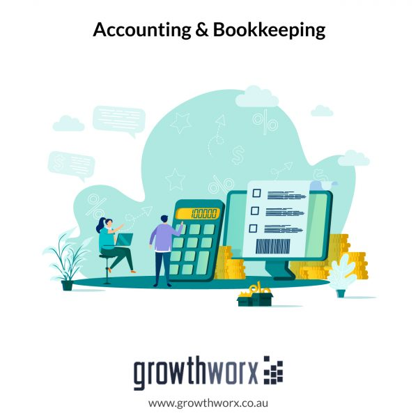 I will do accounting and bookkeeping for UK, US based clients 1