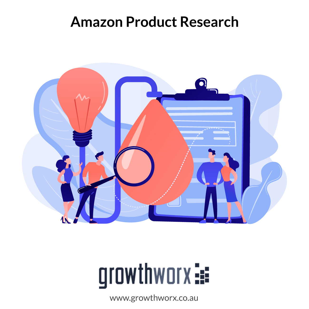 I will do amazon product research for private label fba research 1